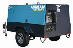Where to find COMPRESSOR, 400 CFM in Albertville