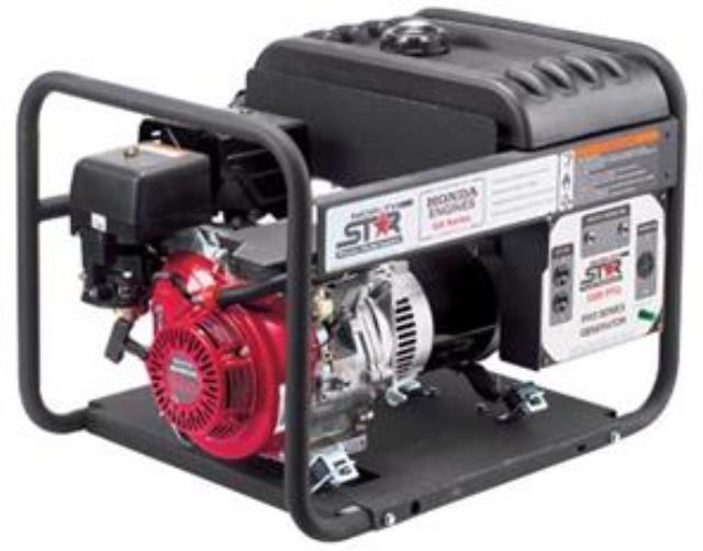 Where to find GENERATOR, 5500W in Albertville