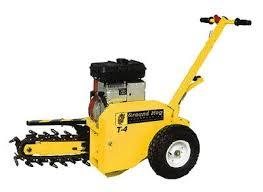 Where to find TRENCHER  MINI  12  X 2 in Albertville