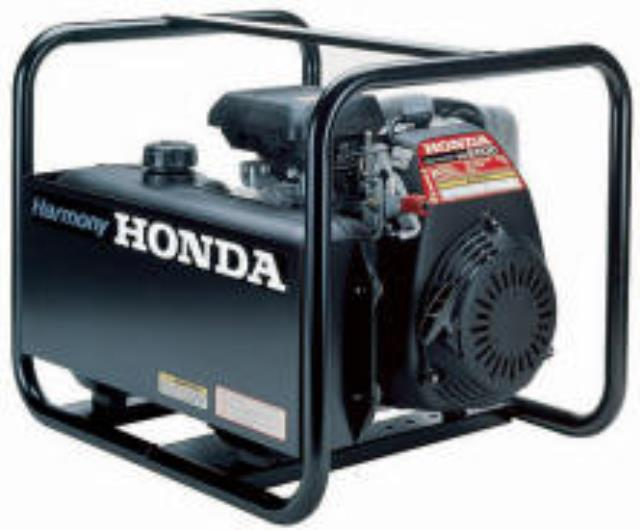 Where to find GENERATOR, 2500W HONDA in Albertville