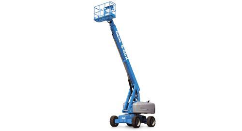 Rent Telescopic Booms
