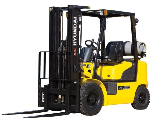 Rent Forklifts Warehouse